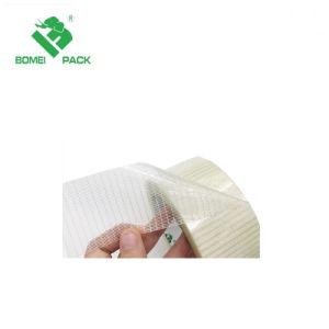 Hot Sale produit des feuilles en PET avec fils de verre auto-adhésif ruban de fibre de verre