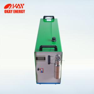 電動機修理は600L H Hhoの発電機の溶接機に用具を使う