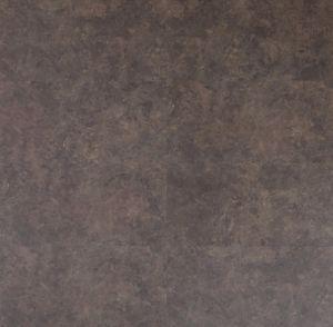 建築材料SpcプラスチッククリックPVCフロアーリング/ビニールの板のタイル