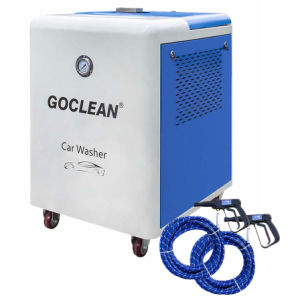 Mejor precio de la CE aprobó el vaporizador de máquina de lavado de coches