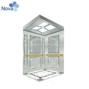 Nv32c-800-3 травления наружного зеркала заднего вида со стороны пассажира подъема кабины