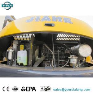 7.5t 65HP Minigleisketten-Exkavator