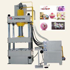 熱い販売の高性能の塩の球油圧出版物装置