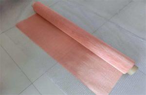 Медь бронза тканого провод декоративная сетка фильтра