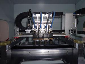 PCBの一貫作業のための専門LEDチップ射手の製造業者