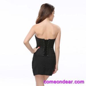 Haute qualité en stock Corset complet du corps robe minceur