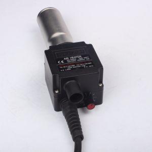 産業PVC溶接機のエアー・ヒーター