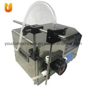 Kleine Vloeibare het Vullen van de Pomp van de Grootte udgz-Rdb Peristaltische Machine