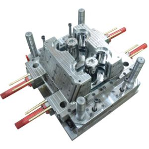 CUP Molding Products Mold Maker компании Plastic Injection Mold