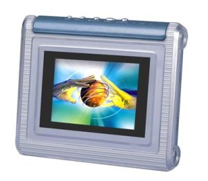 Portable Media Player (PMP-250)