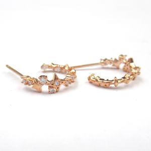 2021 La mode et de Hot Sale Argent 925 émail en forme de coeur Collier pendentif Bracelet Bangle Earring anneau pour mesdames