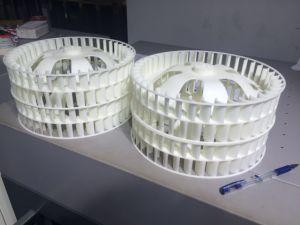 Prototipo veloce dei ricambi auto di stampa dei ricambi auto SLS SLA Prototyping/3D del modello dell'automobile del macchinario