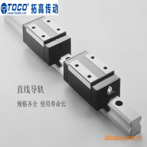 기계 인쇄를 위한 강한 안정성을%s 가진 중국 선형 가이드