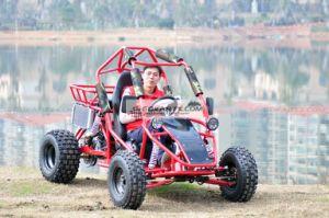 China hizo 250cc Escaño Go Kart con calidad estable