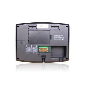 Упор для рук в признании и Fingeprint Системы контроля доступа с аккумуляторной батареей и дополнительной поддержкой Poe (GT810)