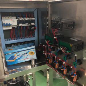 Industria del RO che beve il sistema puro dell'impianto di per il trattamento dell'acqua