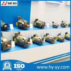A10V O 시리즈 HA10V O100DR/31R (L) 후방 운반 유압 피스톤 펌프
