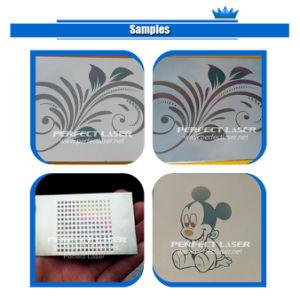 sistema della macchina della marcatura del laser della fibra di 20W 30W 50W Raycus Ipg