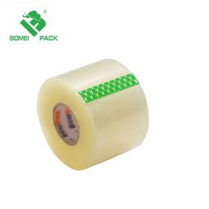 Lärmarmes Verpackungs-Band 48mm * 66m (wasserbasiertes Acryl)