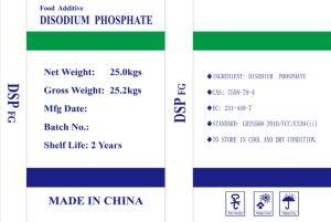 Lebensmittel-Zusatzstoff-Binatriumphosphat (DSP)