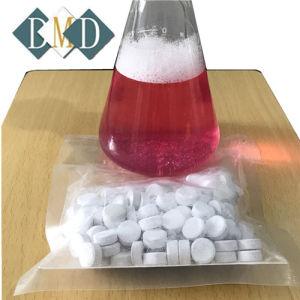 Veilige Ontsmettingsmiddel van het Huisdier van de Samenstelling van Monopersulphate van het kalium het Desinfecterende