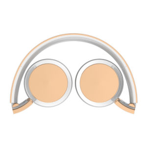 Disturbo ad alta fedeltà di nuovo disegno che annulla il trasduttore auricolare senza fili della cuffia di Bluetooth con il Mic