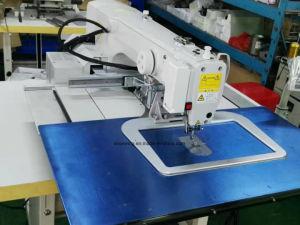 Borse completamente automatiche delle signore della macchina per cucire del reticolo del calcolatore