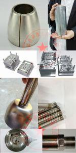 Macchina del saldatore del laser della fibra con la pistola della saldatura