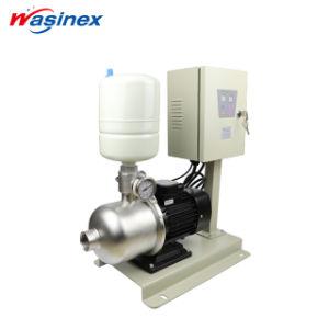 Produttore elettrico nazionale della pompa ad acqua di conversione di frequenza di Wasinex 0.75kw