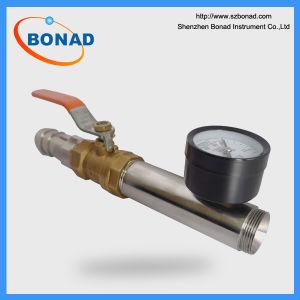 IEC 60529 IPX5 IPX6 водонепроницаемый испытательное оборудование для опрыскивания