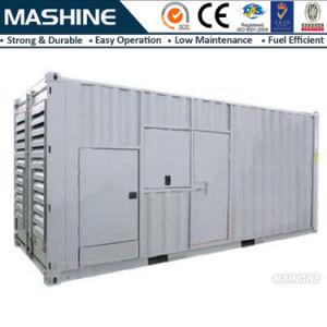 generatore di potere diesel di 400kw 430kw 450kw 460kw