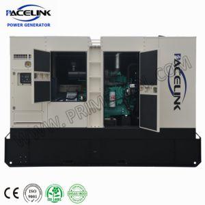 25 Ква~1500 ква на базе Cummins звуконепроницаемых дизельных генераторных установках с маркировкой CE/ISO