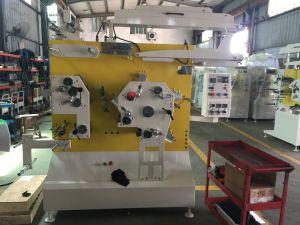 (JR-1562) Flexographic 인쇄 기계, 기계를 인쇄하는 정면 6 색깔 뒷쪽 2 색깔 Flexo 레이블