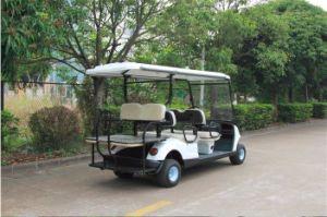 48V/3Kw Motor DC para carros de golfe Park usado