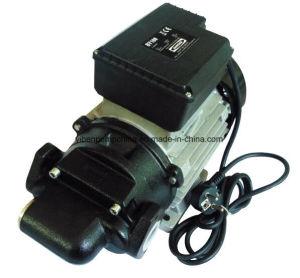 AC220V pompe de transfert à 100 litres par minute