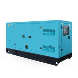 세륨이 200kVA 디젤 엔진 발전기 세트를, 열린 승인했다 또는 침묵하는 유형은 유효하다