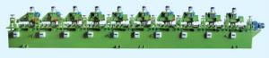 Metaal om de Oppoetsende Machines van de Pijp