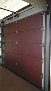Tipo apri apri del portello del garage del portello del garage