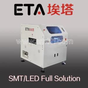 Nuova stampante completamente automatica dello schermo di Eta SMT