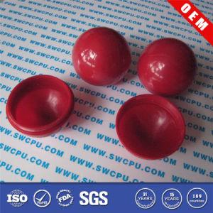 Les billes colorées OEM PE creux / les billes de plastique creux