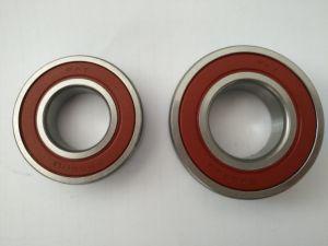 6202 2RS 6202 Zz sulco profundo do rolamento de esferas rolamento de esferas 6202 Boa qualidade Embalagem Caixa de Cor
