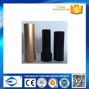 De de uitstekende Buis van de Lippenstift van het Aluminium & Container van de Lippenstift