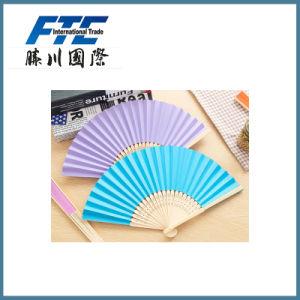 Controle manual personalizado dobre os ventiladores para refrigeração ventiladores dobrável
