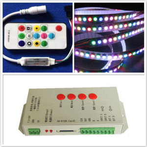 Fr Mini Controller Ws2812b Dimmerable Strip LED