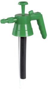 pressione di mano della famiglia del giardino 1.5L/spruzzatore compressione dell'aria (SX-577D-15)