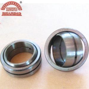 Los cojinetes lisos esférico radial (GE30S) de color plata