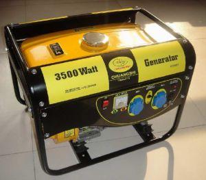 Benzin-Generator (2.5kw, beweglich)