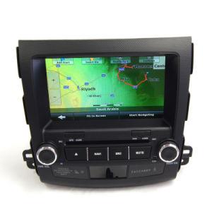 BACCANO automatico Car DVD di Radio Navigation 2 per Mitsubishi Outlander