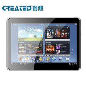 Quad Core de alto nível a Mtk8389 1G/16GB ecrã IPS Tablet PC