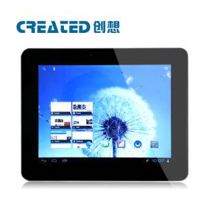 9.7  Quad Core de câmara dupla capacitiva Tablet PC (S901)